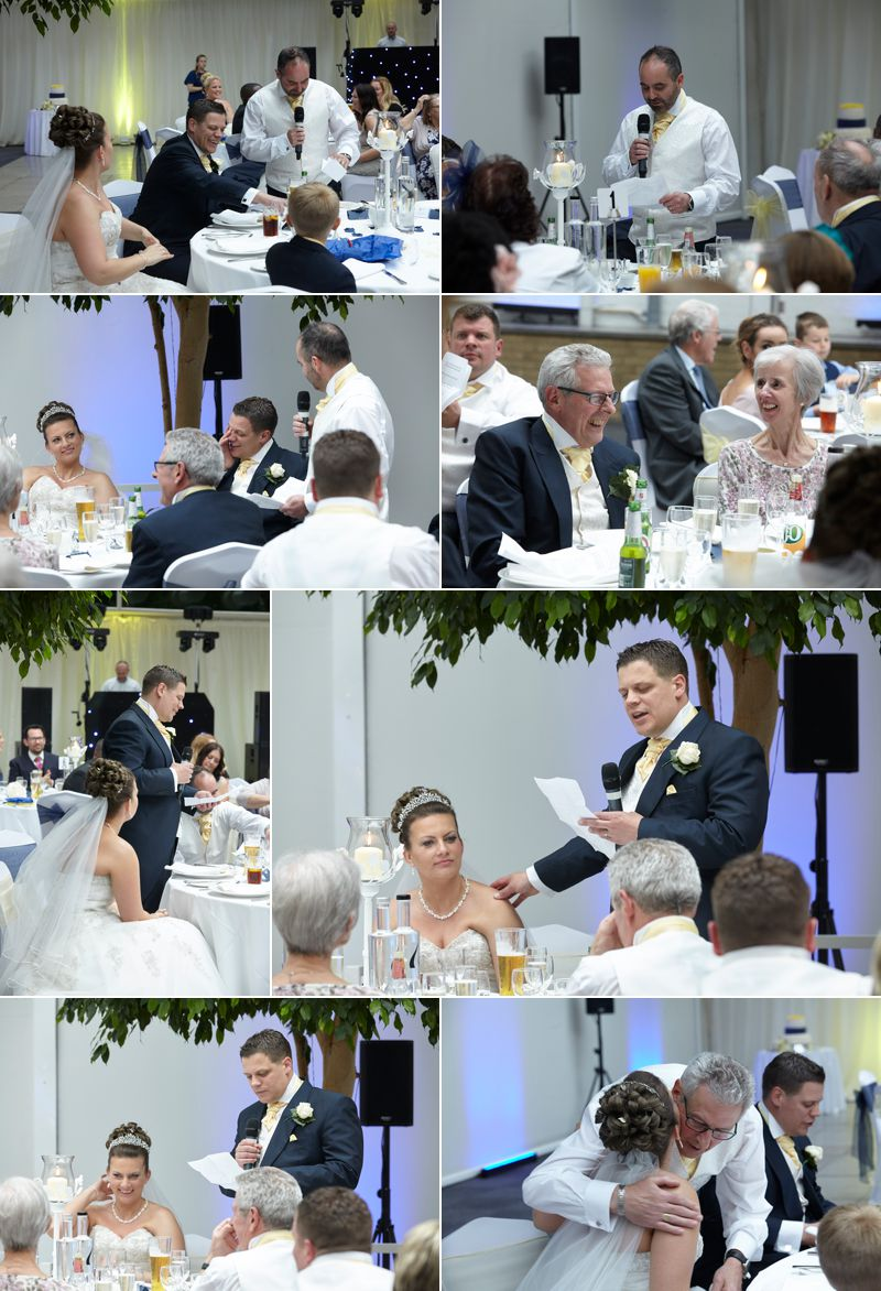 Sarah and Stephen - Wherstead Park 16