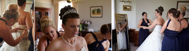 Sarah and Stephen - Wherstead Park 8