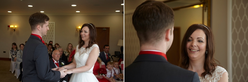 Sherryl and Richard - Hintlesham Golf Club 14