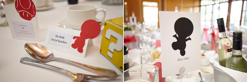 Sherryl and Richard - Hintlesham Golf Club 17