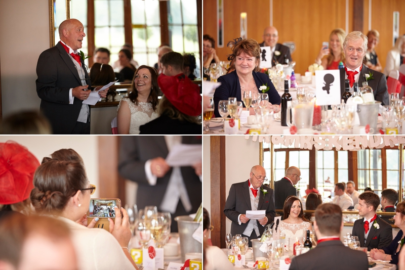Sherryl and Richard - Hintlesham Golf Club 20