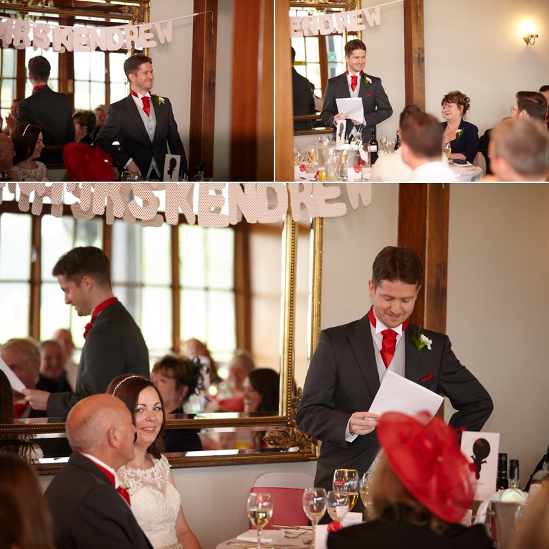 Sherryl and Richard - Hintlesham Golf Club 21