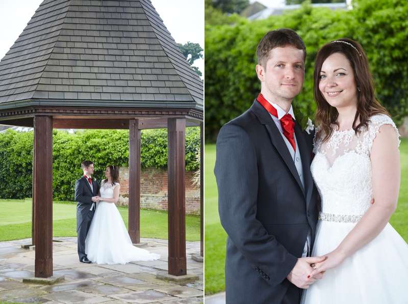 Sherryl and Richard - Hintlesham Golf Club 25