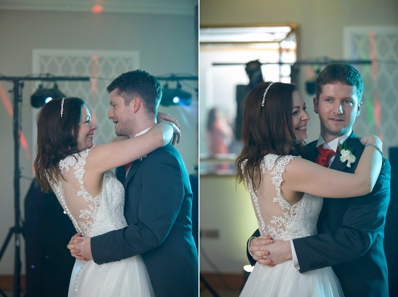 Sherryl and Richard - Hintlesham Golf Club 29