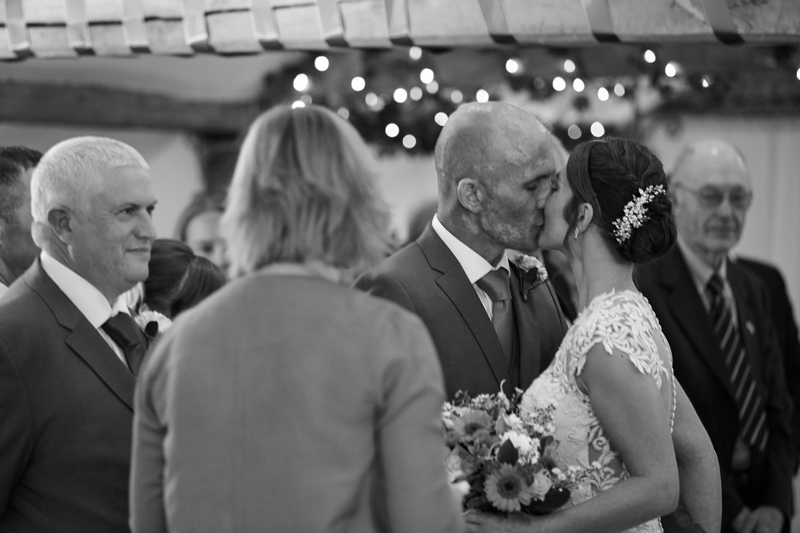 Helen and Jay - Kersey Mill 15