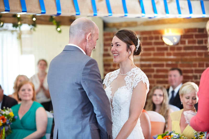 Helen and Jay - Kersey Mill 18