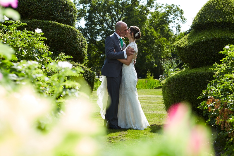 Helen and Jay - Kersey Mill 30